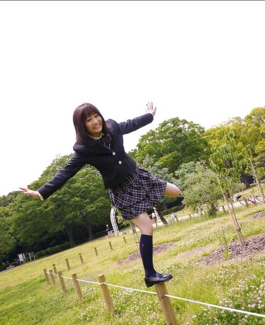 Shinomiya Yuri 篠宮ゆり