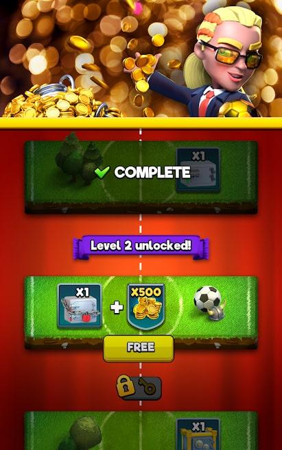 Soccer Royale: Football Games 3