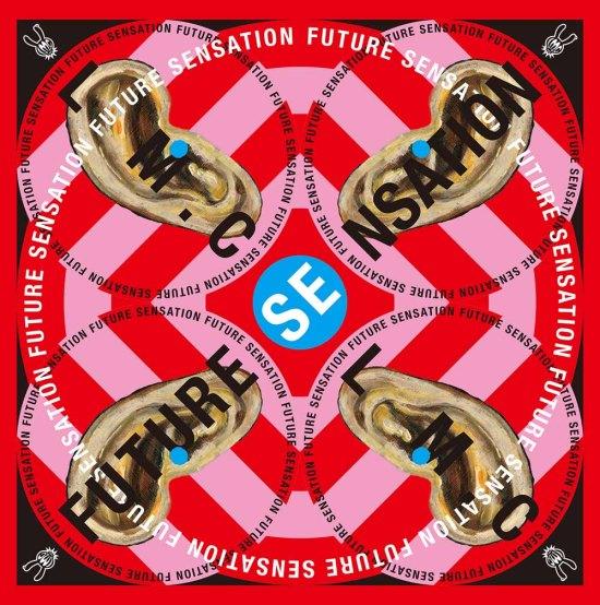 [Album] LM.C – FUTURE SENSATION