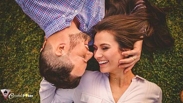 Ini 4 Manfaat Hebat Sentuhan dalam Hubungan, Sederhana tapi Bermakna