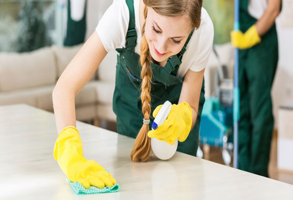 3 Methods For House Cleaning Today You Should Use