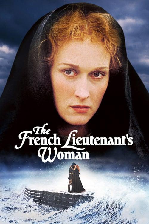 ფრანგი ლეიტენანტის საყვარელი THE FRENCH LIEUTENANT'S WOMAN