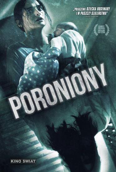 Poroniony / Still/Born (2017)  PL.WEB-DL.Xvid-KiT / Lektor PL