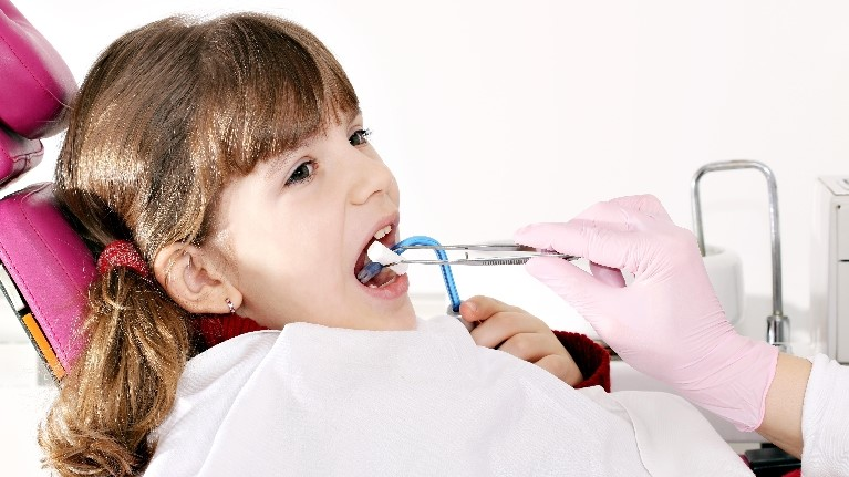 Most Common Dental Emergencies in Children