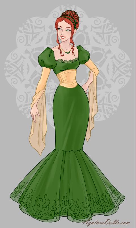 10 - Elfquest Dolling Thread 2 - Page 3 Maw