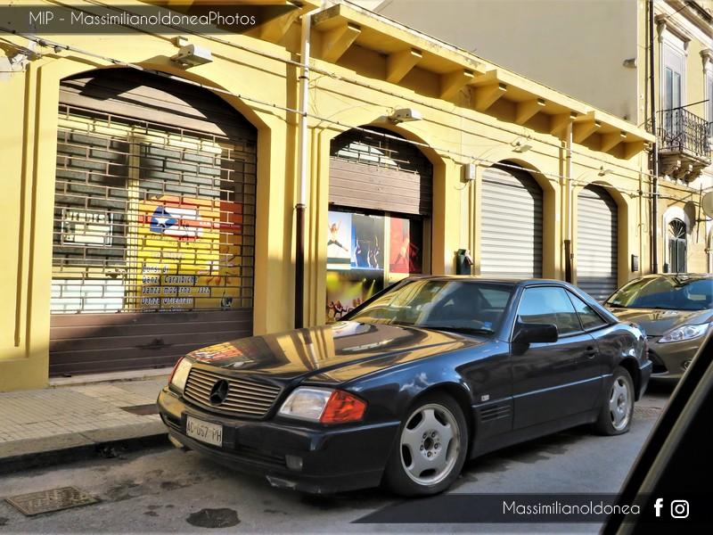 Auto Abbandonate - Pagina 9 Mercedes-R129-300-SL-24-3-0-231cv-91-AC057-PH