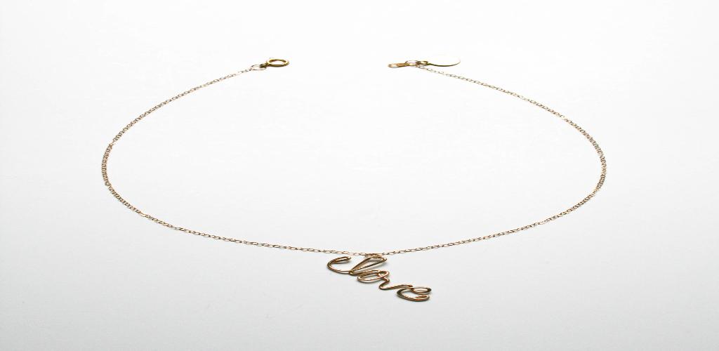 Necklace Pendant