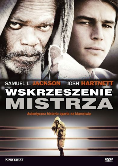 Wskrzeszenie mistrza / Resurrecting the Champ (2007) PL.BRRip.XviD-GR4PE   Lektor PL