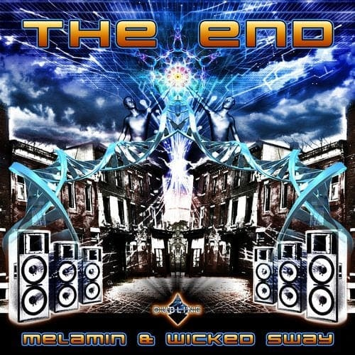 Download Melamin & Wicked Sway - The End mp3