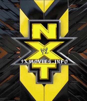 WWE NXT 01 July 2020 WEBRip 480p 300MB
