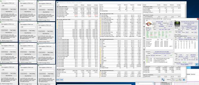 [Hilo Oficial] Estabilidad de memorias en las diferentes plataformas