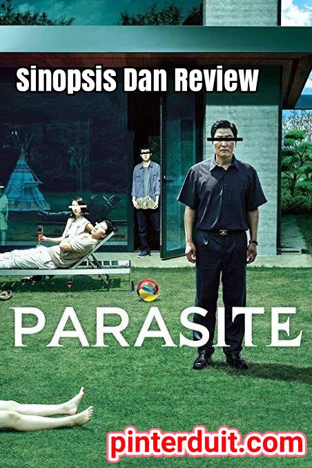 meme cover film parasite drama korea