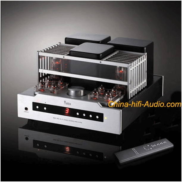 New Yaqin Audio Amplifiers Available on China-hifi-Audio Getting Rave Reviews from Music Enthusiasts