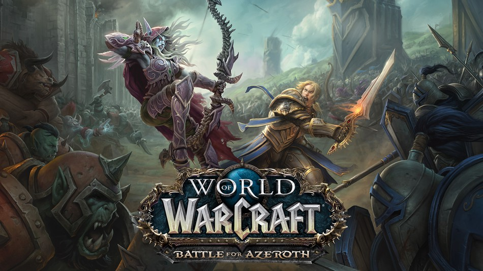 World of Warcrafts