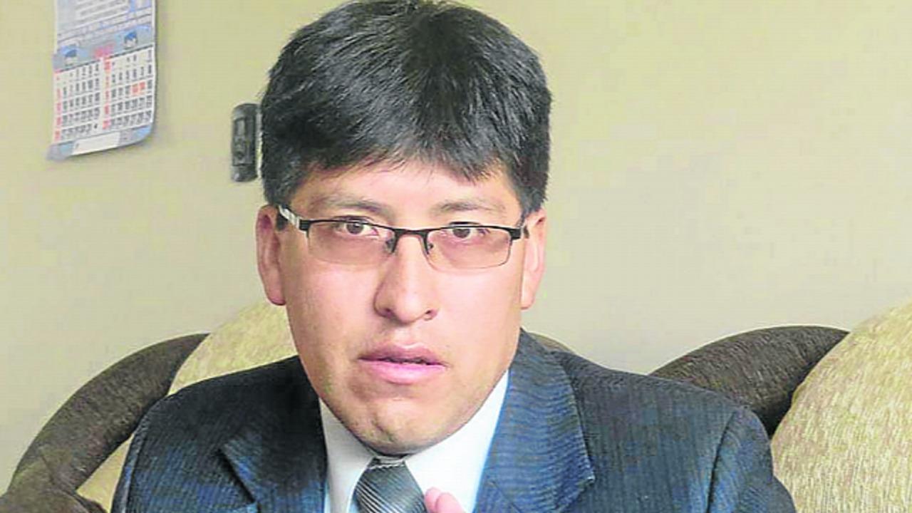 Juan Luque deja con poco presupuesto a las provincias de Puno