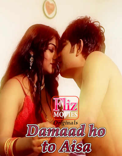 18+ Damaad Ho To Aisa (2020) S01E03 Hindi Web Series 720p HDRip 200MB