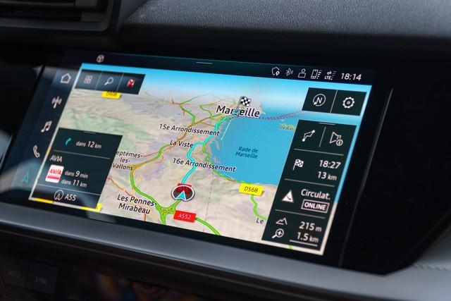 Records de consommation pour les nouvelles Audi A3 Sportback & A3 Berline Audi-A3-005