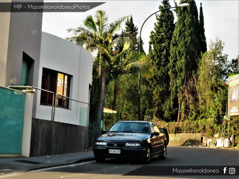 avvistamenti auto storiche - Pagina 17 Opel-Calibra-2-0-116cv-95-AD966-PK-129-384-17-7-2017