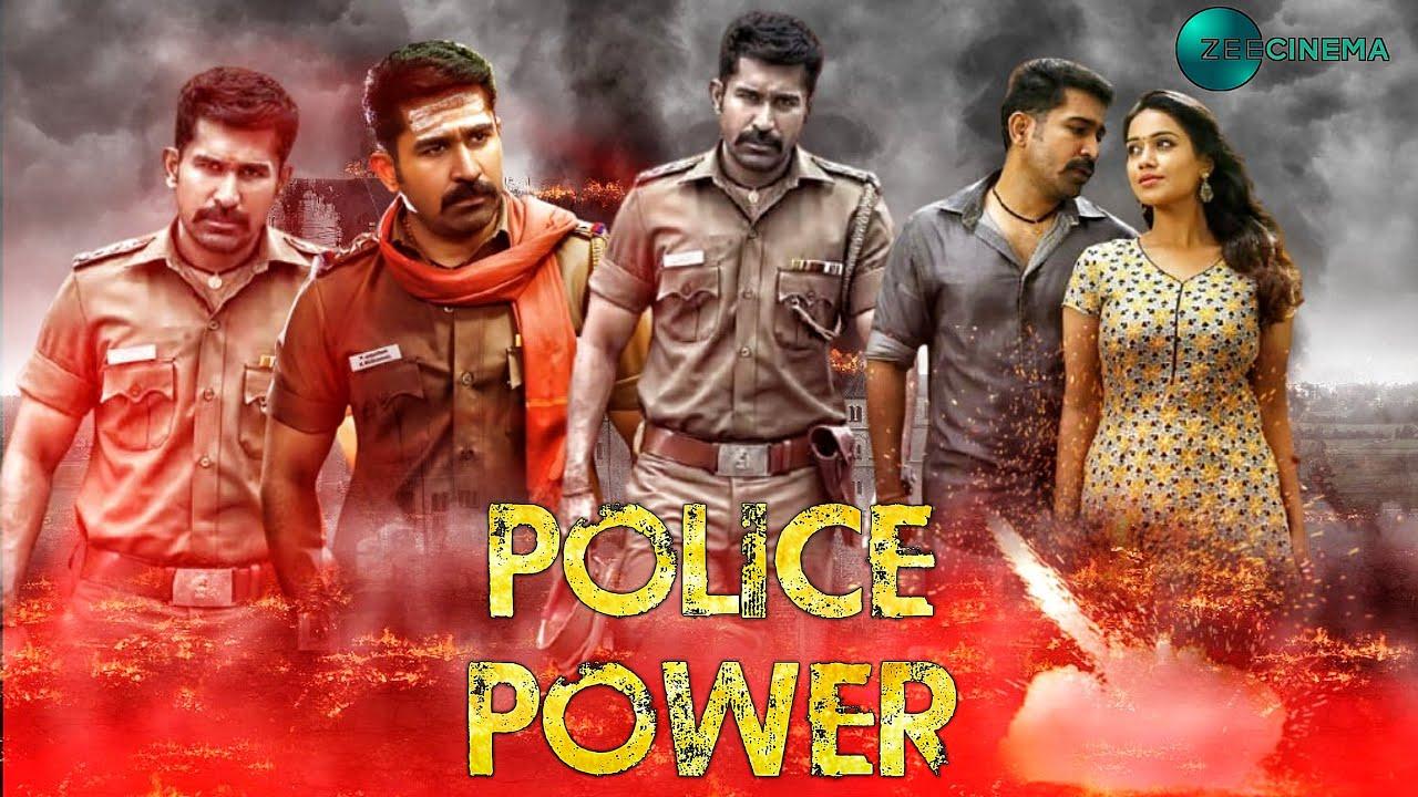 Police Power -Thimiru Pudichavan Screen Shot 1