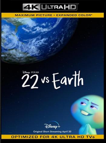 22 Contra la Tierra (2021) DSNP WEB-DL [2160p 4K] Latino [GoogleDrive]