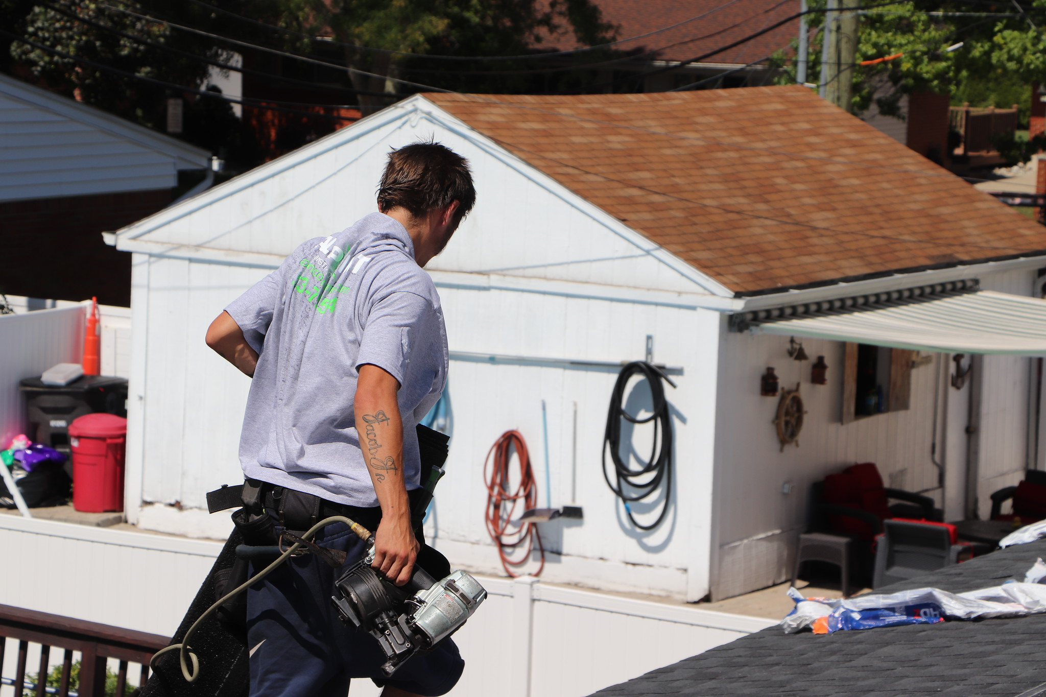 Important Facts To Check When Hiring A Roofing Contractor