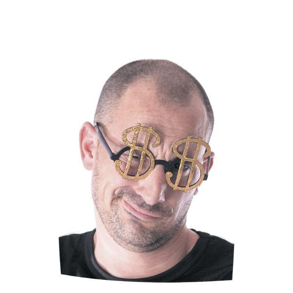 სათვალე დოლარი
