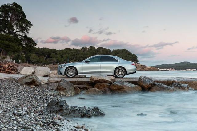 2020 - [Mercedes-Benz] Classe S - Page 22 F9-A56809-F46-B-4-A3-B-AC70-657-AB7-D8-E9-C2
