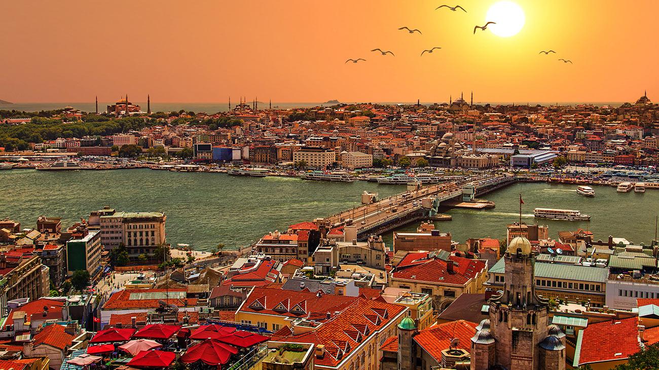 تكاليف الحياة في تركيا