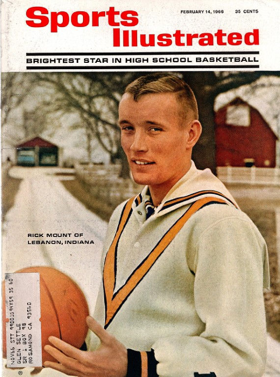 Sports Illustrated, February 14, 1966, N/A