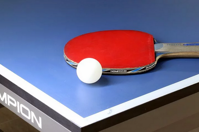 Ping Pong The Pros And Cons Of Office Table Tennis Eco Office