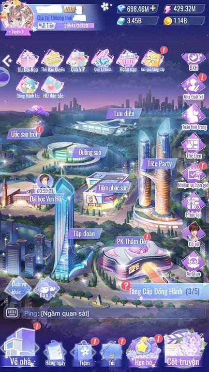 Uy Tín nha Hack Ngôi Sao Lấp Lánh Mobile xứng đáng số 1 thiên hạ quá hay quá hay - Page 2 211280467-939135799996083-457532317688702523-n