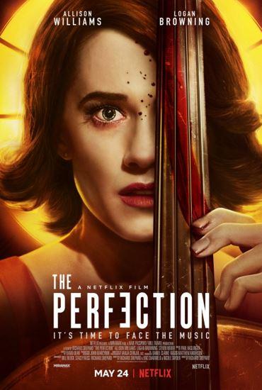 Perfekcja / The Perfection (2018) PL.NF.WEB-DL.XviD-KiT | Lektor PL