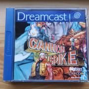 [VDS] Cannon Spike Dreamcast ,jeux Wii ,composants mod & entretien IMG-20210719-211638
