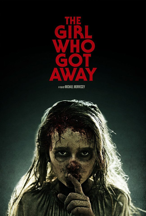 The Girl Who Got Away | 2021 | m720p - m1080p | WEB-DL | Türkçe Altyazılı | Tek Link