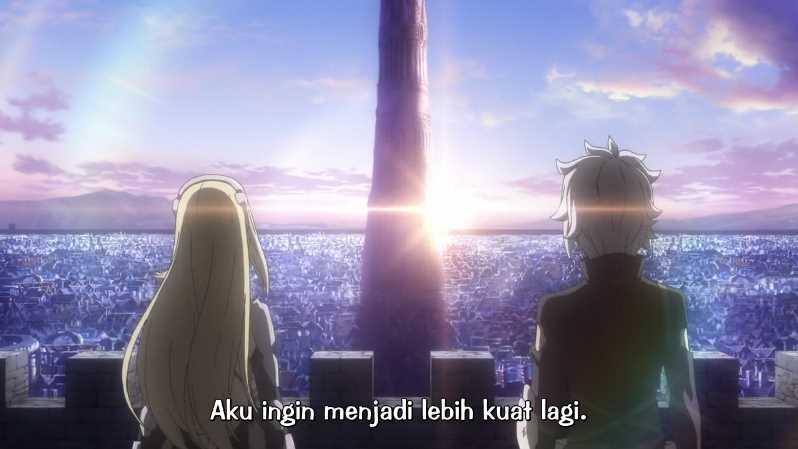 Danmachi Season 3 Episode 12 Subtitle Indonesia