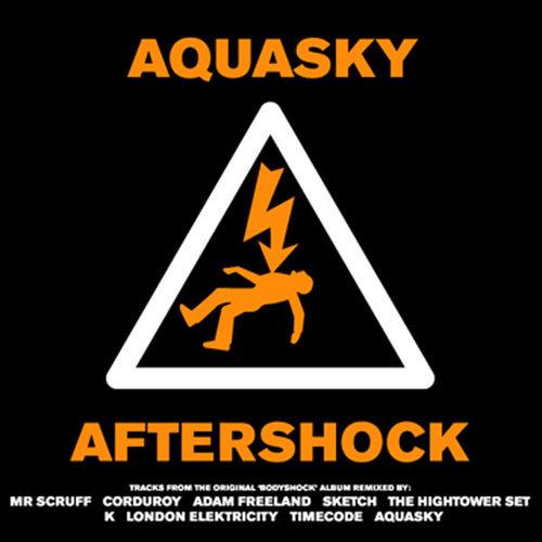 Aquasky - Aftershock 2000