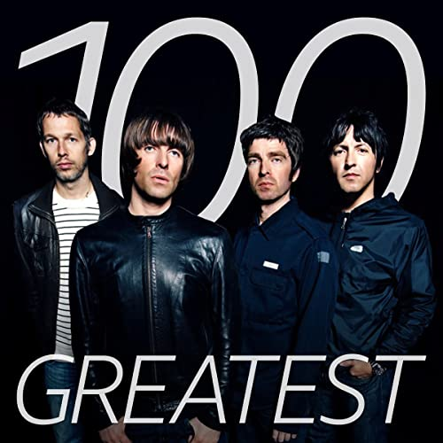 VA - 100 Greatest Britpop Songs (2021)