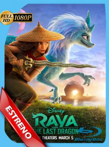 Raya y el Último Dragón (2021) DSNP WEB-DL [1080p] Latino [GoogleDrive] [zgnrips]