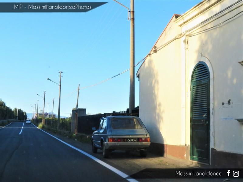 avvistamenti auto storiche - Pagina 19 Fiat-127-900-45cv-82-CT598649-133-576-10-7-2018