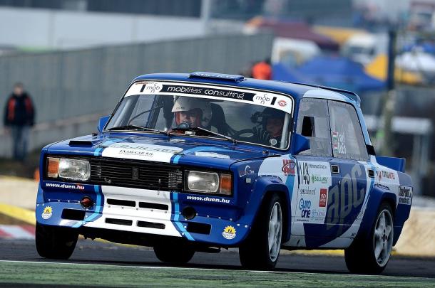 Lada Classic Cup возвращается!