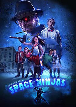 Space Ninjas (2019)