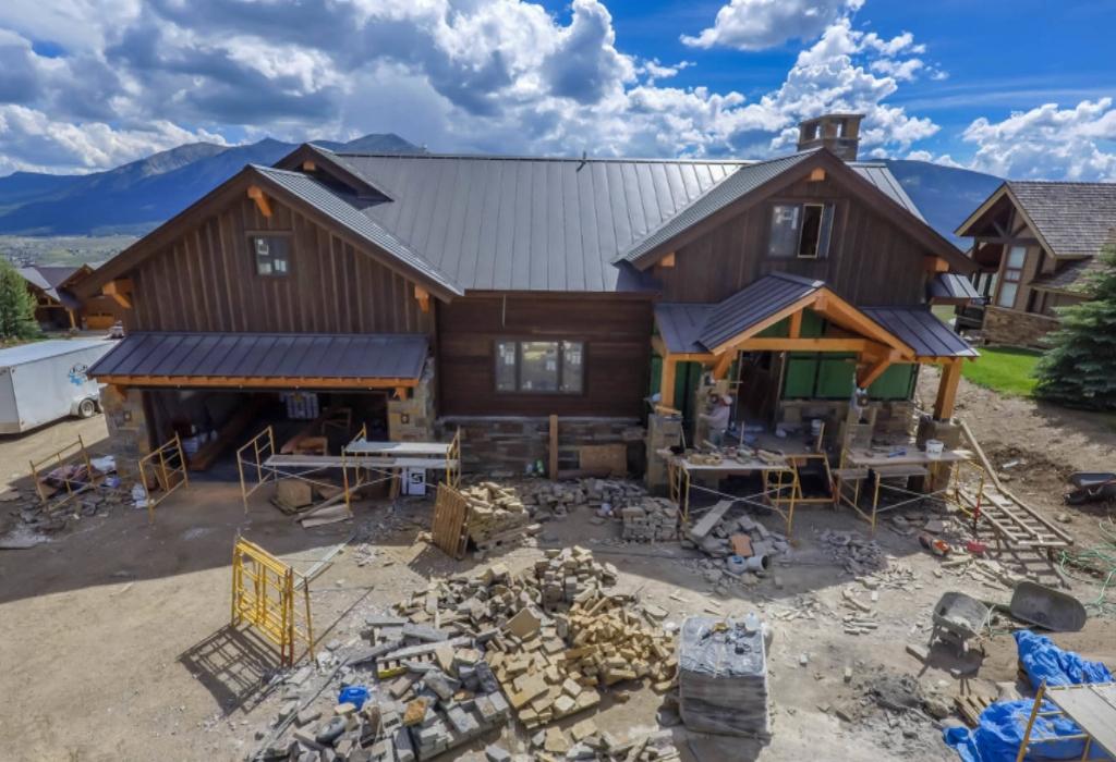 Golden Grove Home Contractor