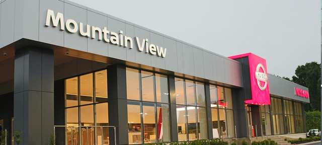 We Speak Spanish at Mountain View Nissan of Dalton!