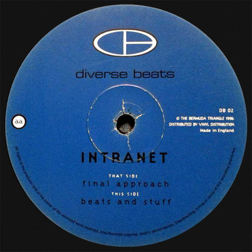 Download Intranet - Final Approach / Beats And Stuff mp3