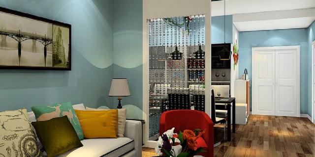 Beberapa Pilihan Dekorasi Ulang Rumah Anda selama Masa Lockdown