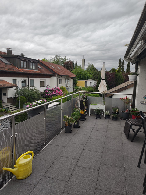 Edge-Balkon