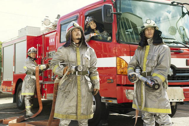 《淺田家!》轟動獎季  再獲藍絲帶獎、日本外景拍攝大賞大獎肯定 001