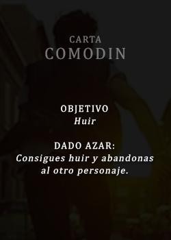 The ballad of Cleopatra · Priv. [fb] - Página 2 Comodin