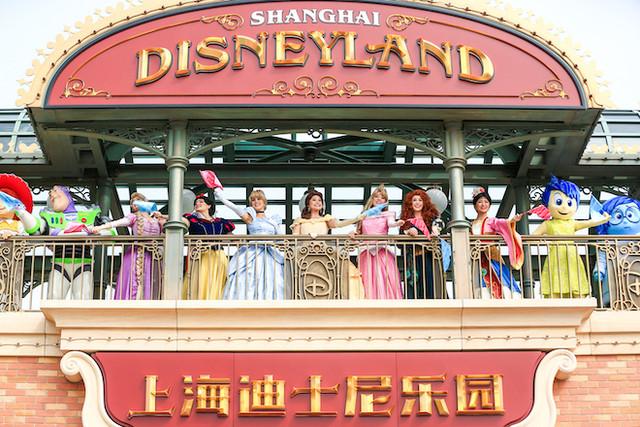 Shanghai Disney Resort en général - le coin des petites infos  - Page 9 Sd3