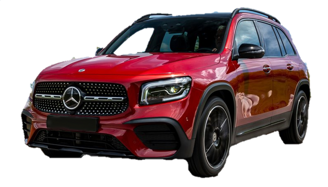 Mercedes Classe GLB